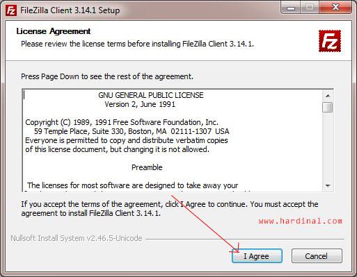 38 install wordpress secara manual